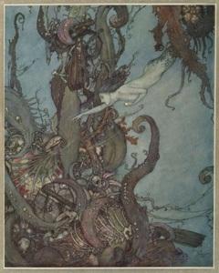 Andersen's Little Mermaid
