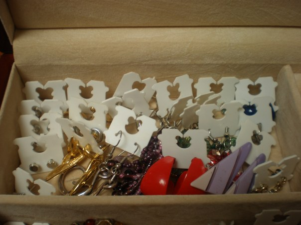 Jewellery Box - AFTER