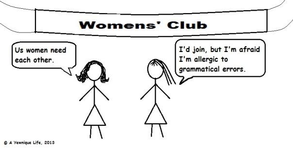 Womens' Club
